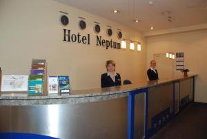 Бизнес-отель Нептун - фото 4