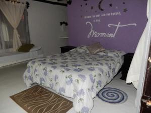 Chancabañita Tulum, Bed & Breakfasts  Tulum - big - 3