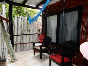 Chancabañita Tulum, Panziók  Tulum - big - 30