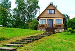 База отдыха Кудыкина Гора - фото 6