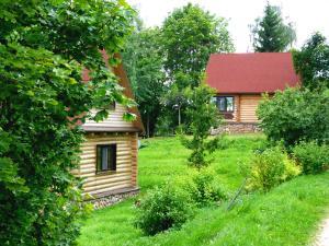 База отдыха Кудыкина Гора - фото 4