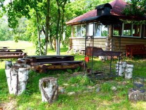 База отдыха Кудыкина Гора - фото 8