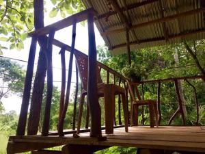 Angry Birds Tree house, Homestays  Habarana - big - 29