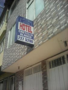 Hotel Castelloblanco, Hotely  Socorro - big - 13