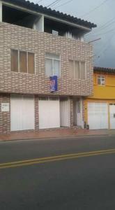 Hotel Castelloblanco, Hotely  Socorro - big - 12