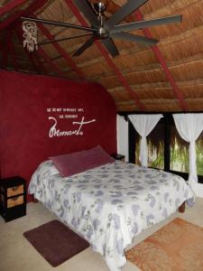 Chancabañita Tulum, Panziók  Tulum - big - 25