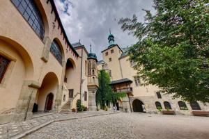 Comfortable apartments under the St. Barbara´s Cathedral.  Foto 4