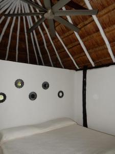 Chancabañita Tulum, Bed & Breakfasts  Tulum - big - 16
