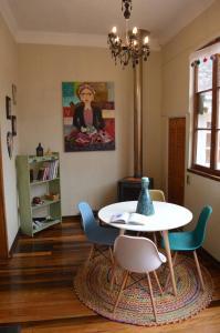 Casa Spiliotis, Bed and breakfasts  Viña del Mar - big - 8