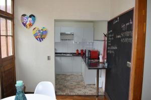 Casa Spiliotis, Bed & Breakfasts  Viña del Mar - big - 9