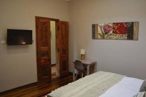 Casa Spiliotis, Bed & Breakfast  Viña del Mar - big - 5