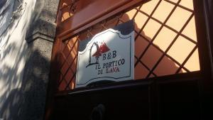 obrázek - B&B Il Portico di Lava