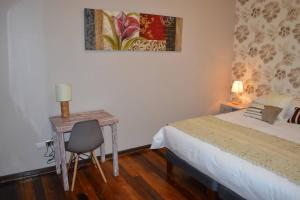 Casa Spiliotis, Bed & Breakfasts  Viña del Mar - big - 4