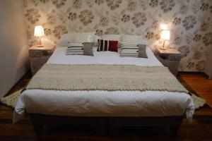 Casa Spiliotis, Bed & Breakfast  Viña del Mar - big - 2