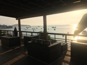 Caixa D'aço Exclusive, Hotels  Porto Belo - big - 13