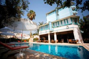 Аланья - Hotel XO Alanya