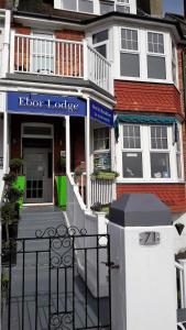 Ebor Lodge