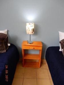 Casa Ferro, Dovolenkové domy  Mazatlán - big - 26