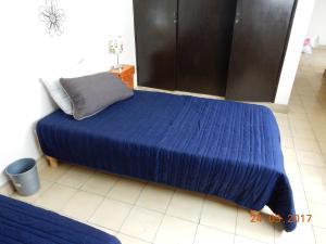 Casa Ferro, Dovolenkové domy  Mazatlán - big - 11