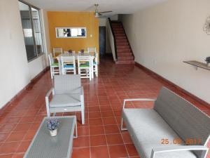 Casa Ferro, Dovolenkové domy  Mazatlán - big - 10