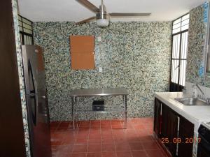 Casa Ferro, Ferienhäuser  Mazatlán - big - 9
