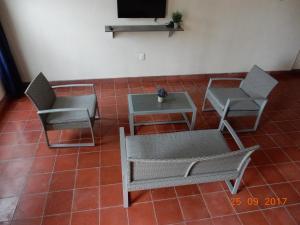 Casa Ferro, Dovolenkové domy  Mazatlán - big - 8
