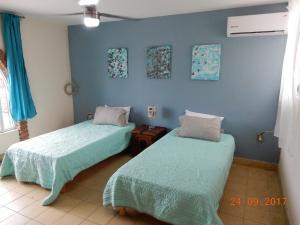 Casa Ferro, Prázdninové domy  Mazatlán - big - 5