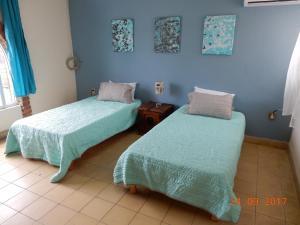 Casa Ferro, Prázdninové domy  Mazatlán - big - 4