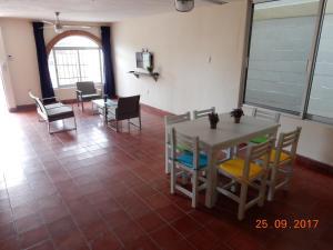 Casa Ferro, Dovolenkové domy  Mazatlán - big - 20
