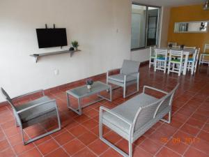 Casa Ferro, Dovolenkové domy  Mazatlán - big - 16