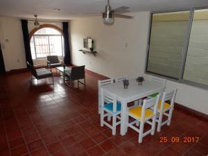 Casa Ferro, Dovolenkové domy  Mazatlán - big - 15