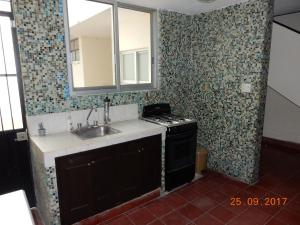Casa Ferro, Dovolenkové domy  Mazatlán - big - 14
