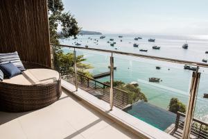 Caixa D'aço Exclusive, Hotels  Porto Belo - big - 8