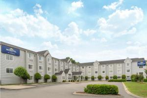 Microtel Inn by Wyndham Chattanooga Hamilton Place - Hotel - Chattanooga
