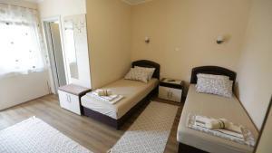 Sobe Kod Domacina, Hostels  Zrenjanin - big - 6
