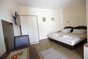 Sobe Kod Domacina, Hostels  Zrenjanin - big - 15