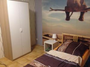 Haus Schmidt, Penzióny  Gerach - big - 11