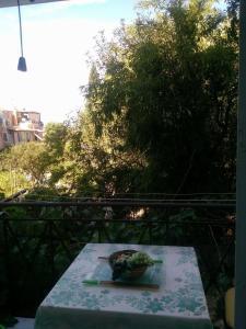 Eleni, Апартаменты  Kanoni - big - 18