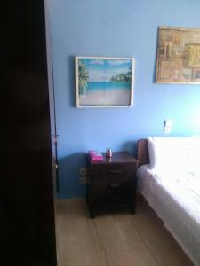 Eleni, Апартаменты  Kanoni - big - 5