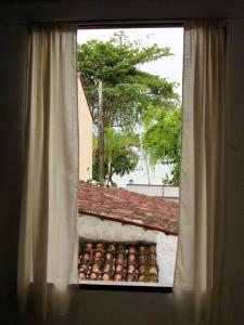 Suites Praia do Pontal, Privatzimmer  Paraty - big - 12