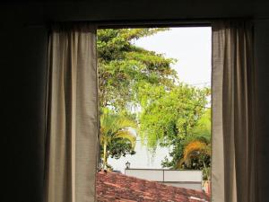 Suites Praia do Pontal, Privatzimmer  Paraty - big - 13