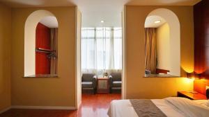 Reviews JI Hotel Tianjin Xiaobailou