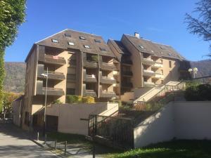 Appartement 4 personnes luchon cures & ski - Apartment - Luchon - Superbagnères