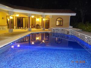 Villa Luna, Виллы  Tambor - big - 1