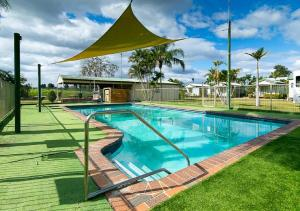 Maryborough Caravan & Tourist Park