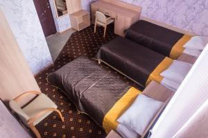 Motel on Novo-Soldatskaya 25