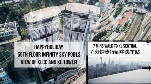 The Sentral Residences by happyholiday (SR1)
