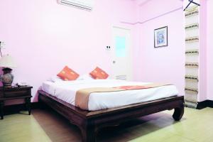 Vanilla Place, Affittacamere  Chiang Mai - big - 9