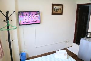 Harmony Guest House, Проживание в семье  Budai - big - 93