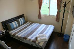 Harmony Guest House, Priváty  Budai - big - 118